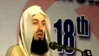 They cannot Marry the person they want |Funny | By Mufti Menk