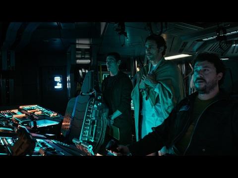 Alien: Covenant | Prólogo | Legendado HD