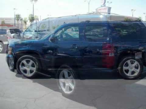 2007 Chevrolet Suburban  Phoenix Tempe Gilbert Mesa AZ