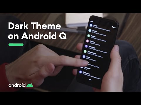 Xxx Mp4 Android Q Dark Theme Is Here 3gp Sex