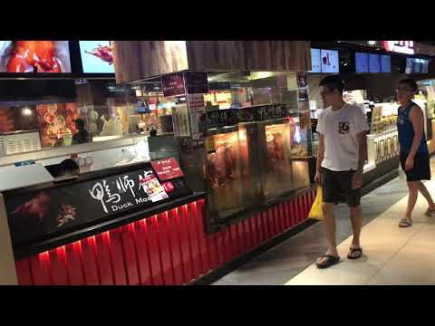 Rotating Duck $16 Clementi Mall Singapore 2018