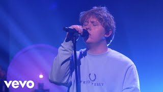 Lewis Capaldi  Someone You Loved Live On Ellen