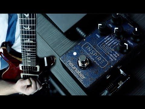 Inspired Guitar Tone
