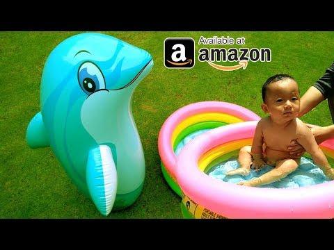 Intex Dolphin | Baby Pool | Best Buy On Amazon