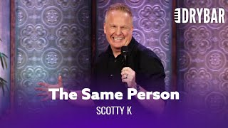 Dr. Phil And Hank Hill Are Basically The Same Person. Scotty K.- Full Special