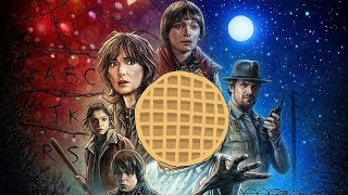 Which Stranger Things Character Are You ? (Personality Test)