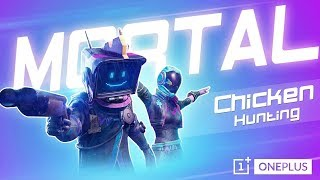 Rush GamePlay with Chachas |  PUBG MOBILE | Powered by OnePlus  |