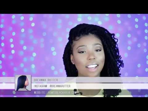 How To Dye Natural Hair Without Hair Damage | Without Bleach and Natural Dye