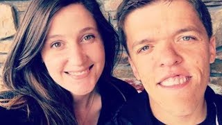 The Real Meaning Of Zach And Tori Roloff's New Baby's Name