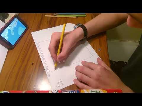 How to create a precis map and sketch