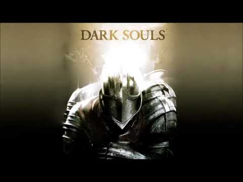 Dark Souls OST Music Soundtrack - 18 - Bed of Chaos