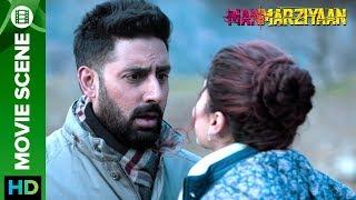 Abhishek forgets his condoms | Manmarziyaan