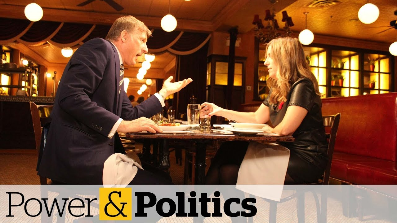 Bernier says he doesn't need to be a feminist: 'I believe in people'  | Power & Politics