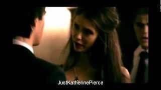 ► Katherine Pierce | Wings