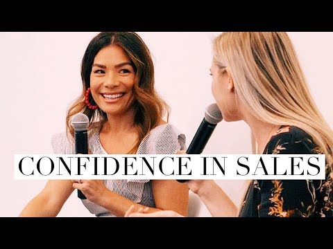 HOW TO GET MORE CLIENTS: Sales Talk with @BusinessBabesCollective!!