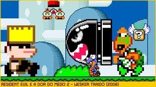 Mario's Revenge   Super Mario World ROM Hack (スーパーマリオ