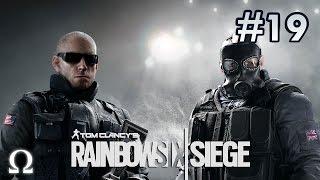 BACK INTO THE SIEGE, NO RUSSIAN CAFE! | Rainbow Six Siege