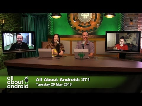 All About Android 371: The Collective Groan