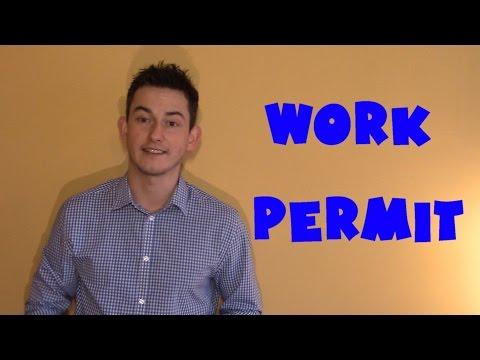 Germany #7 - Work permit (NAPISY PL)