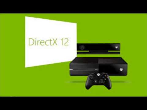 Will Directx 12 Be fully implemented into the Xbox One?