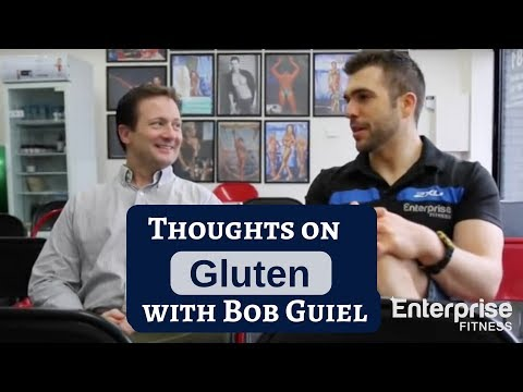 Personal Trainer Tips   Gluten: What You Need to Know   Personal Trainer Course Melbourne