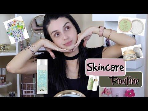 My Skin Care Routine ⎜Dry Sensitive Skin