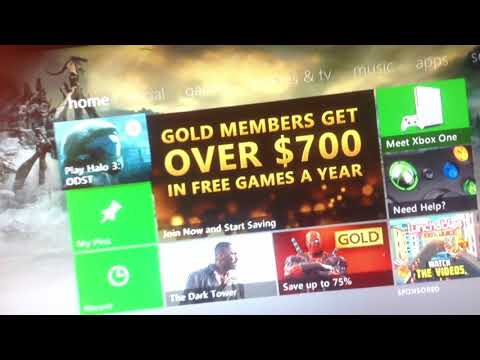 How to rip Xbox 360 games for Xenia Emulator