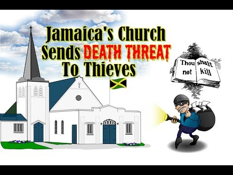 Jamaican Journalists Are John Crows| Church Sends Threat|