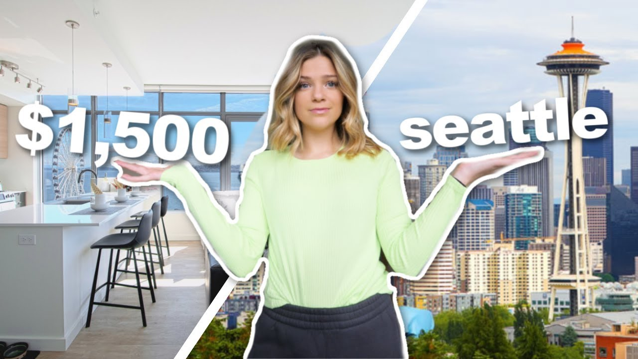 What $1,500 Per Month Gets You In Seattle