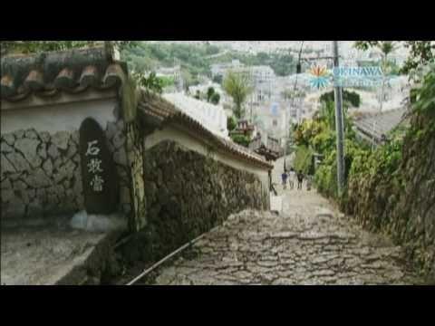 OKINAWA Southern Island Time (Tourism Promotion Video)