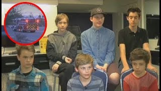 When These Boys Found A Body At The Skate Park, What They Did Next Stunned Everyone