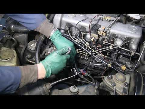 Tips on Replacing the Old Diesel Hand Primer Pump with a New HD Monark Pump