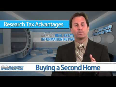 what you need to know when buying a second home