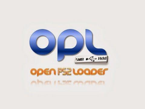 Como rodar jogos de PS2 no formato Cue e Bin no OPL (PS2)