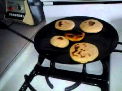 cooking with ariela: gorditas part2