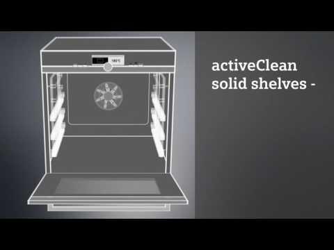 Siemens activeClean