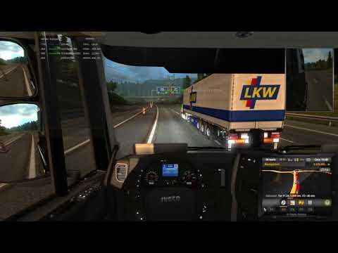TruckersMP Report: TESdeadpoolTES