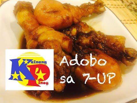 Adobo Sa 7-UP