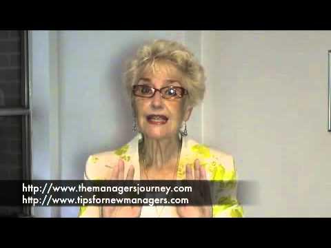 Speaker Helen Wilkie on Dealing with Employee Interruptions