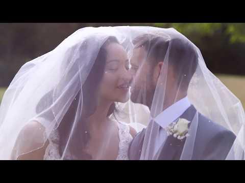 Sinead&Ricky Wedding Highlight