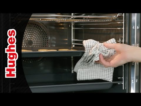 Miele H2267BP Pyrolytic Self-Cleaning Oven