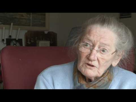 Mary Cronk MBE her renowned famous sayings