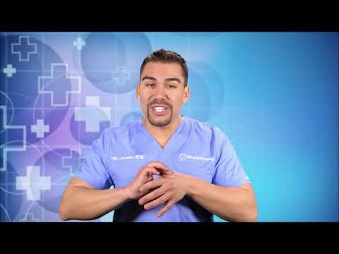 16  Pressure Point and Stress - Nurse Hack