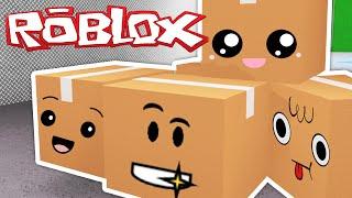 Roblox - Blox Hunt - I
