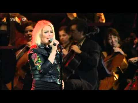 Kim Wilde - Cambodia 2008