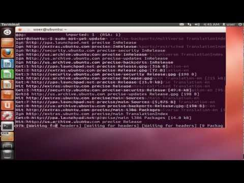 How to update Nvidia Drivers Ubuntu