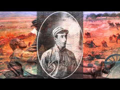 Sidewinder~Gettysburg to Cooperstown- Trailer New