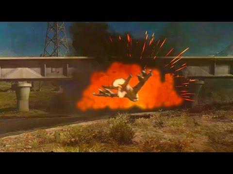 Funny Moments - Battlefield 4
