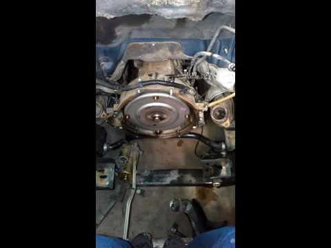 '03 Ford Expedition with bad Catalytic Converters