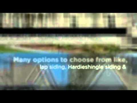 Siding Contractors Dayton Ohio - Installation & Repair